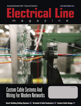 Electrical Line Magazine November/December 2020
